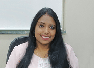 Sunita Johnson